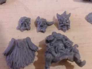 Dwarfs (4)